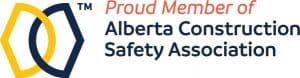 albatross roofing and alberta construction safety association